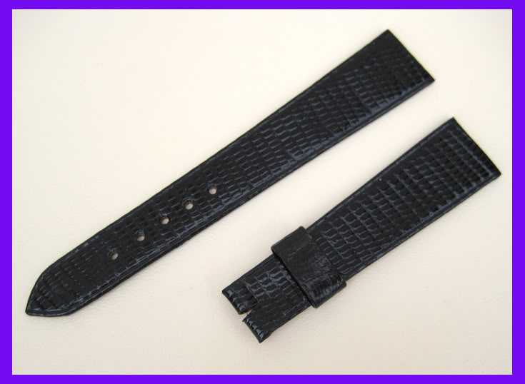 Is this strap genuine?